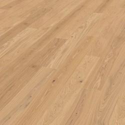 Валлетта Дуб Натур 1-пол. Mf 2200 МАСЛО БЬЯНКА 2200х182х9.8 мм LOC5G