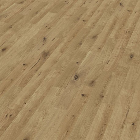 Паркетная доска - Дуб Кантри 1-пол. Mf 1800 МАСЛО 1800х140х9.8 мм LOC5G