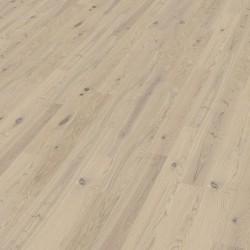 Паркетная доска - Дуб Кантри 1-пол. Mf 1800 МАСЛО БЬЯНКА 1800х140х9.8 мм LOC5G