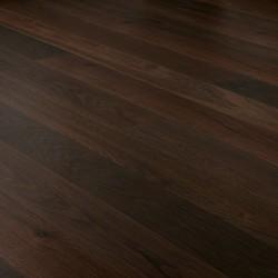 Паркетная доска - Валлетта Дуб Копченый Натур 1-пол. Mf 1800 МАСЛО 1800х140х9.8 мм LOC5G