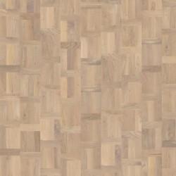 Паркетная доска - дуб Палаццо Биондо Голландский узор, Таун, мат. Лак