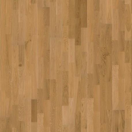 Паркетная доска дуб Верона 2-х пол, Таун, ультрамат. Лак, браш 2.91кв.м 2423x200x15