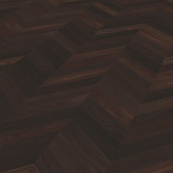 Паркетная доска Дуб Копченый Натур 1-пол. Mf 740 МАСЛО 740х140х9.8 мм LOC5G B ( R )