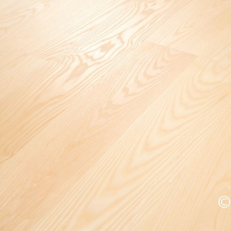 Паркетная доска Валлетта Ясень Натур 1-пол. МАСЛО 2200х140х14 мм LOC5G