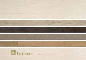 Каталог Scheucher Trend